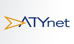Atynet web design